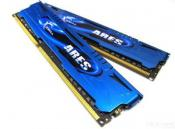 G.Skill Ares 8GB Kit CL9-10-9-28 (DDR3-1866)