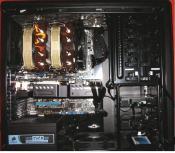 rel. Aktuell mit i5, Silver Arrow usw. Netzteil ist aber jetzt ein Enermax Revolution 87+ 650Watt