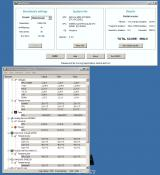 GluxMark Benchmark 2 (9800GTX)