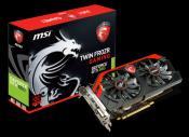 NVIDIA GeForce GTX 660 MSI TwinFrozr Gaming OC