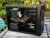 Der Gerät, noch mit MSI 280X, behalte das Bild aber drin weils so schön ist :)