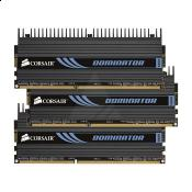 6144MB Corsair PC3-12800 CL8 KIT Dominator