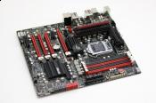 Asus Maximus IV Extreme