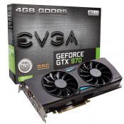 EVGA nVidia GeForce GTX 970 SSC