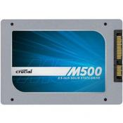 480GB Crucial M500