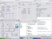 Screen...(Temperaturen unter Last bei Prime95 angegeben)