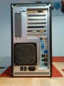 PC Rückseite