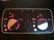 Pioneer DJ-Ergo-V
