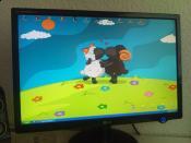 Mein Bildschirm